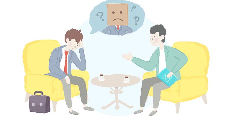 Psykologbehandling af mænd