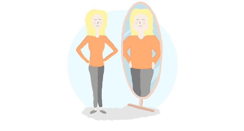 Behandling af anoreksi ved psykolog