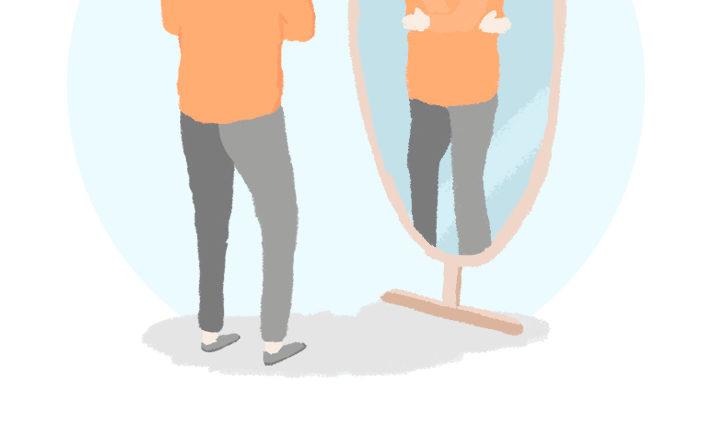 Sociale medier giver lavt selvværd og fører til spiseforstyrrelser