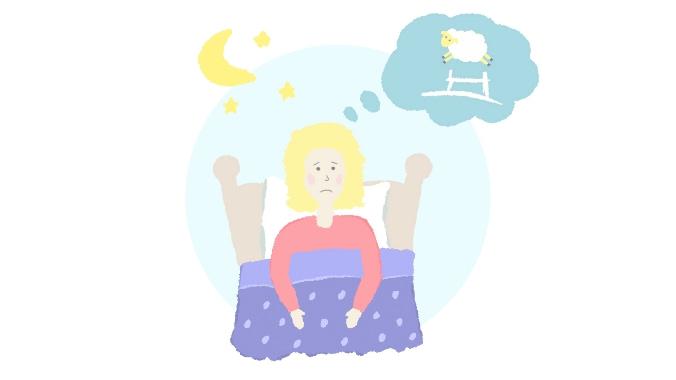 Psykolog behandler søvnløshed uden medicin